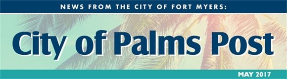City of Palms Post- May 2017