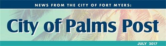 City of Palms Post - July 2017